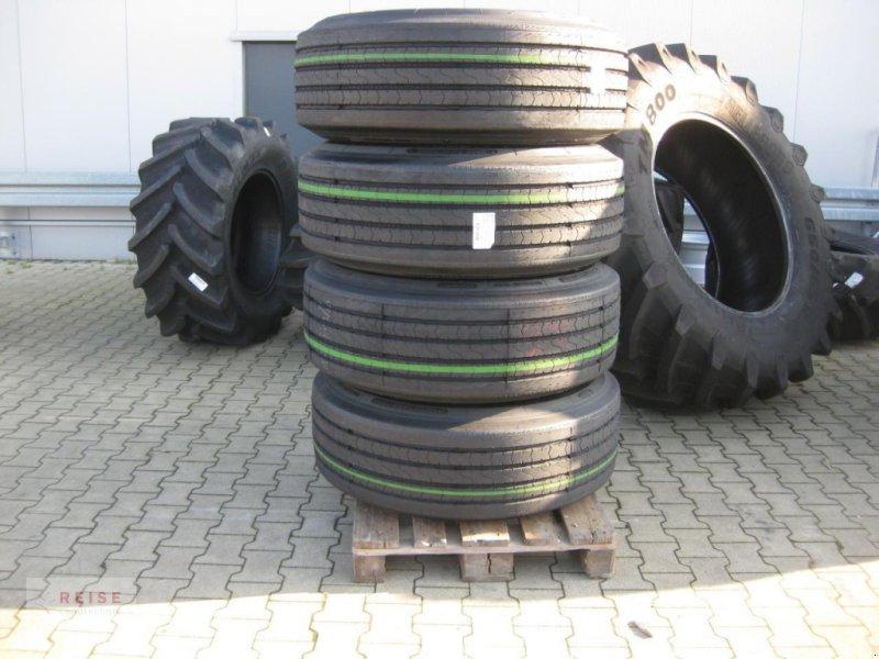 Rad typu Bohnenkamp 385/65R22,5, Neumaschine w Lippetal / Herzfeld (Zdjęcie 1)