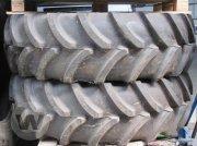 Rad des Typs Bohnenkamp Radsatz 420/70 R24//480/70 R38, Neumaschine in Kleeth