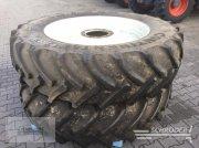 Continental 2x 460/85 R46 Rad