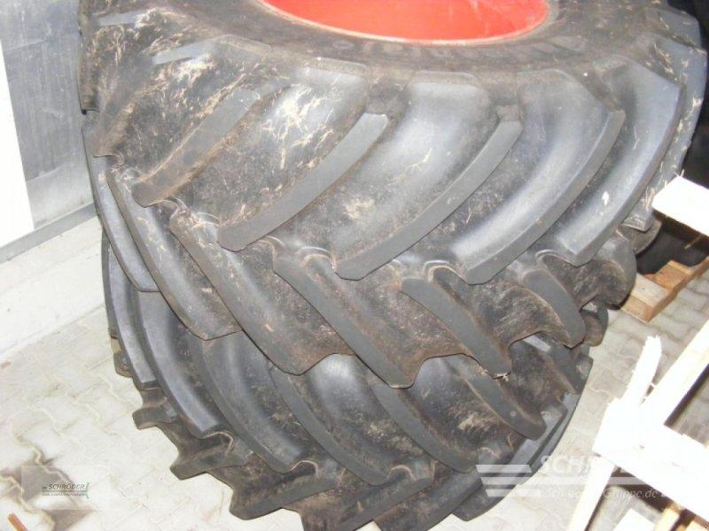 Rad des Typs Continental 2X 800/65 R32, Gebrauchtmaschine in Lastrup (Bild 1)