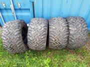 Rad типа Continental 440x50 R17 Reifen, Gebrauchtmaschine в Chur