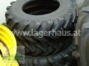 Rad a típus Continental REIFEN 12,4/11-28, Gebrauchtmaschine ekkor: Bergland