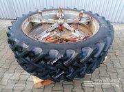 Rad des Typs Continental Zwillingsreifen 2x 9.5 R42, Gebrauchtmaschine in Wildeshausen