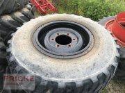 Dunlop 12.5 SP PG8 R20 16PR kerék