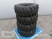 Rad типа Dunlop 4x 405/70 R20 SPT 19 Cat 906/9, Gebrauchtmaschine в Wildeshausen