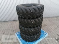 Dunlop 4x 405/70 R20 SPT 19 Cat 906/9 Rad