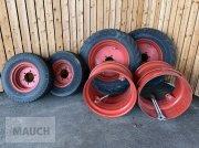 Rad типа Dunlop Reifen Fendt 280V, Gebrauchtmaschine в Burgkirchen