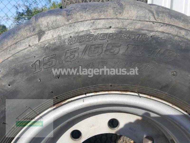 Rad типа Dunlop SP PG 7, Gebrauchtmaschine в Guntramsdorf (Фотография 4)