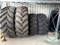 Fendt 540-65R R 26 & 600-65 R 38 Rad