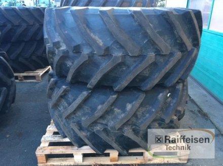 Rad типа Fendt 650/60R34 Trelleborg, Neumaschine в Gnutz (Фотография 2)