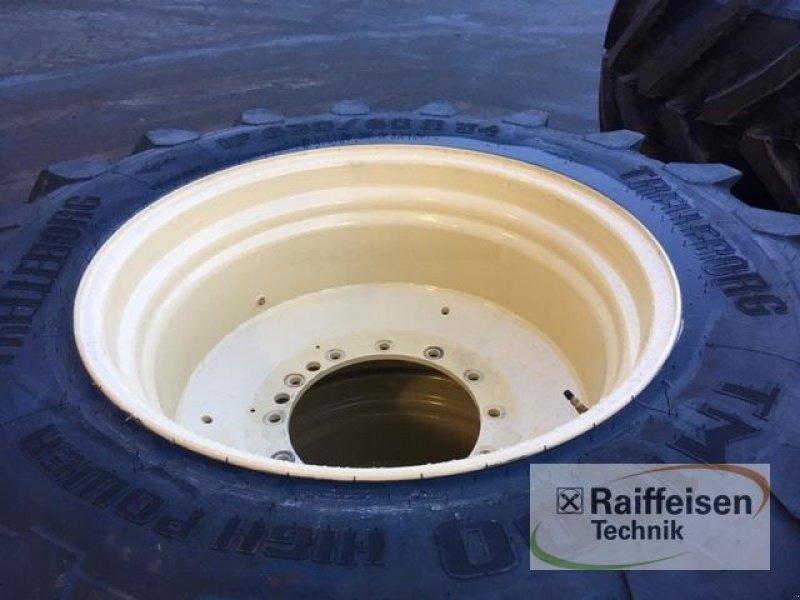 Rad типа Fendt 650/60R34 Trelleborg, Neumaschine в Gnutz (Фотография 3)
