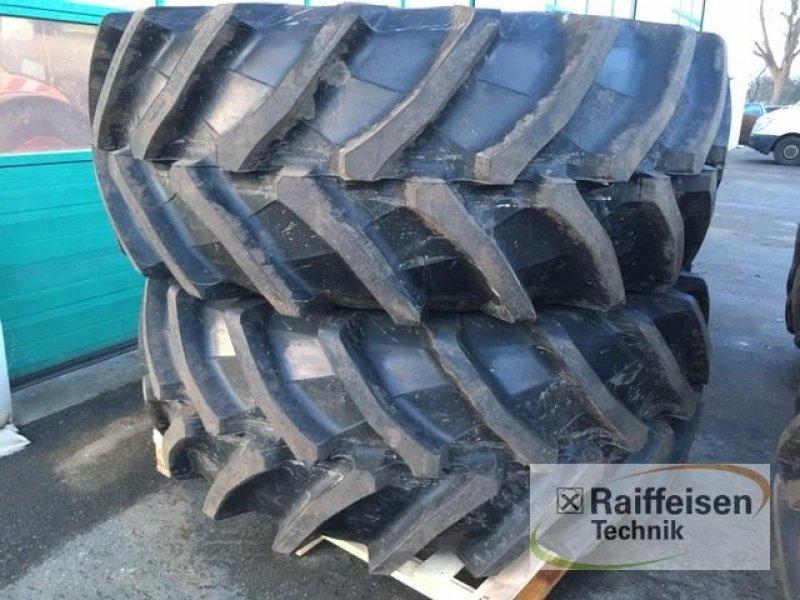 Rad типа Fendt IF710/70R42 Trelleborg, Neumaschine в Gnutz (Фотография 3)