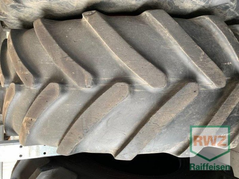 Bild Fendt Michelin 650-65 R 42 10 Loch
