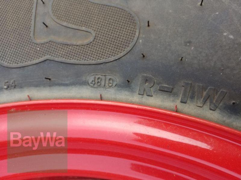 Rad des Typs Fendt MITAS HC70 380/70 R24, Gebrauchtmaschine in Bamberg (Bild 9)
