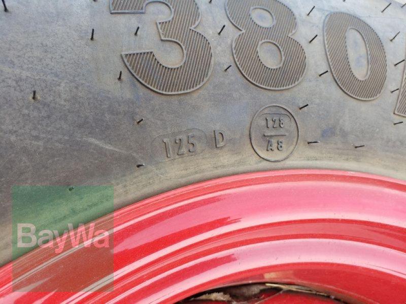 Rad des Typs Fendt MITAS HC70 380/70 R24, Gebrauchtmaschine in Bamberg (Bild 10)