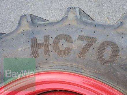 Rad des Typs Fendt MITAS HC70 380/70 R24, Gebrauchtmaschine in Bamberg (Bild 8)