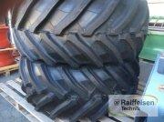 Rad des Typs Fendt Räder VF 710/60R42TB, Ausstellungsmaschine in Lohe-Rickelshof