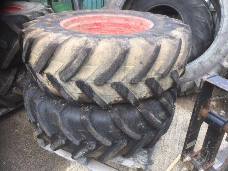 Rad des Typs Fendt welded wheels, Gebrauchtmaschine in Spilsby (Bild 1)