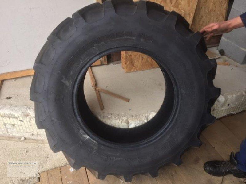 Rad a típus Firestone 340/85 R24, Neumaschine ekkor: Obing (Kép 1)