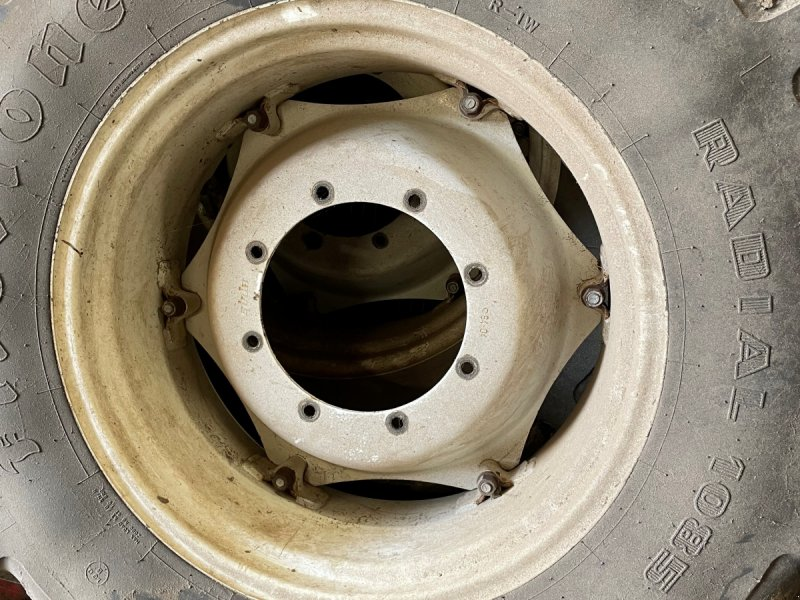 "Rad типа Firestone 380/85-28"", Gebrauchtmaschine в Thisted (Фотография 1)"