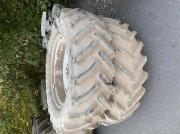 Rad a típus Firestone 480/70R38 TIL FORD 7710!, Gebrauchtmaschine ekkor: Aalestrup