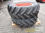 Rad типа Firestone 540/65 R 34 MAXITRACTION 65 в Meppen-Versen