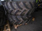Rad a típus Firestone BEREIFUNG 2X 580/70 R42, Gebrauchtmaschine ekkor: Vehlow
