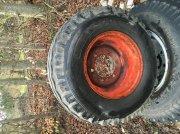 Rad типа Good Year 11.5/80-15, Gebrauchtmaschine в Mern