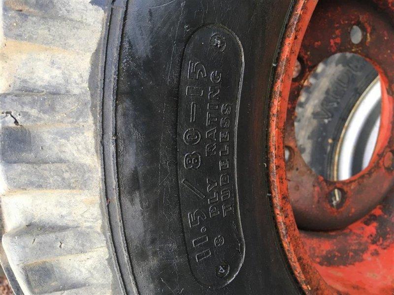 Rad типа Good Year 11.5/80-15, Gebrauchtmaschine в Mern (Фотография 2)