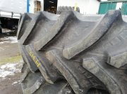 Rad typu Good Year 16.9R34  Petlas 480/80R50, Gebrauchtmaschine w Rødding