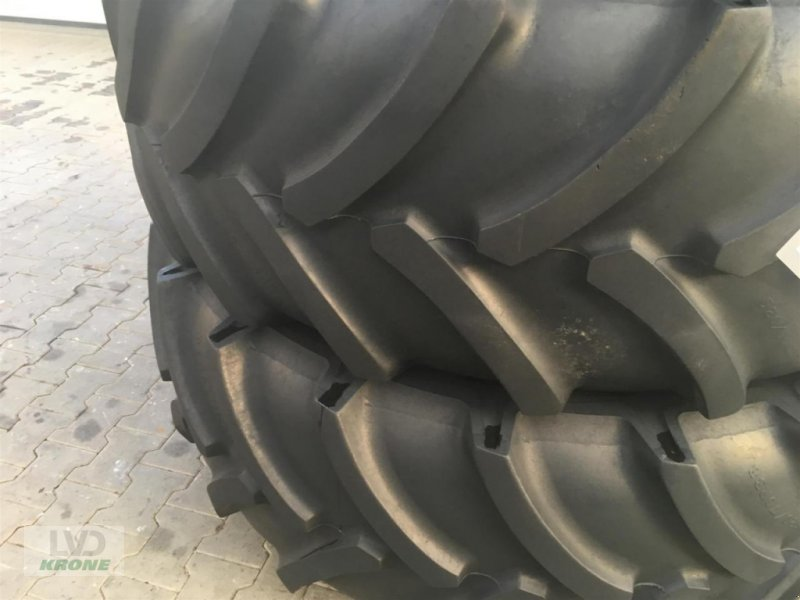 Rad типа Good Year 420/70R28 520/70R38, Gebrauchtmaschine в Spelle (Фотография 3)