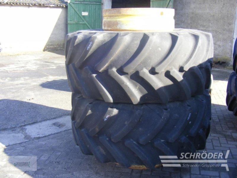 Rad des Typs Good Year 600/70 R30 1X SATZ, Gebrauchtmaschine in Penzlin (Bild 1)