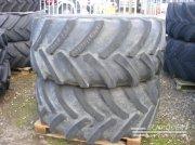 Rad типа Good Year 600/70R28 10%, Gebrauchtmaschine в Lastrup