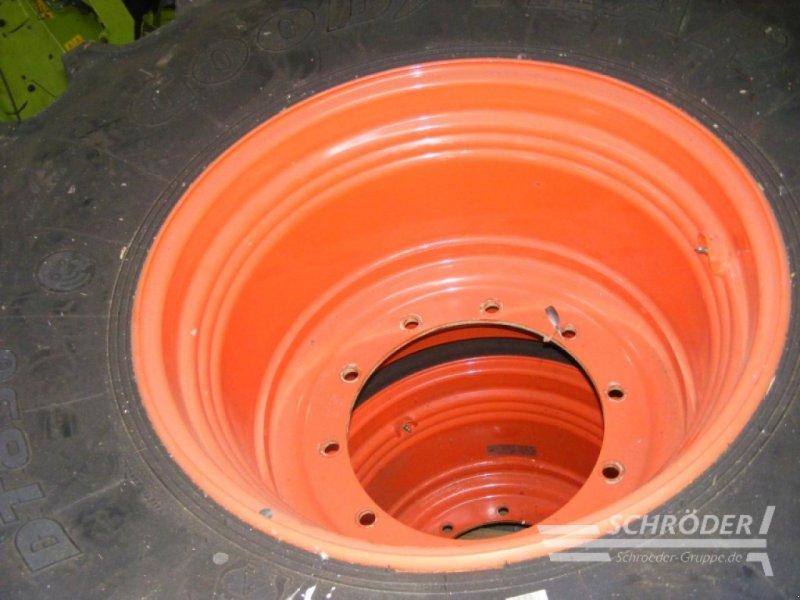 Rad типа Good Year 800/75R32 DT 830 Optitrac 4 St, Gebrauchtmaschine в Lastrup (Фотография 3)