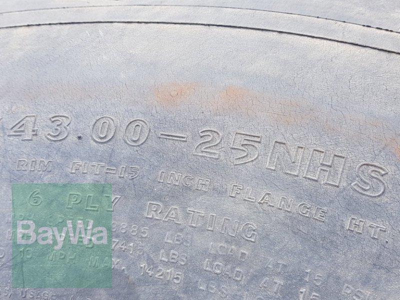 Rad типа Good Year TerraGrip 66x43.00-25, Gebrauchtmaschine в Bamberg (Фотография 6)