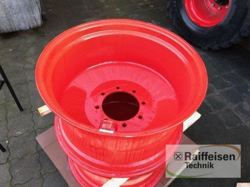 Rad des Typs Grasdorf Felgen 15X28/W, Ausstellungsmaschine in Itzehoe (Bild 1)