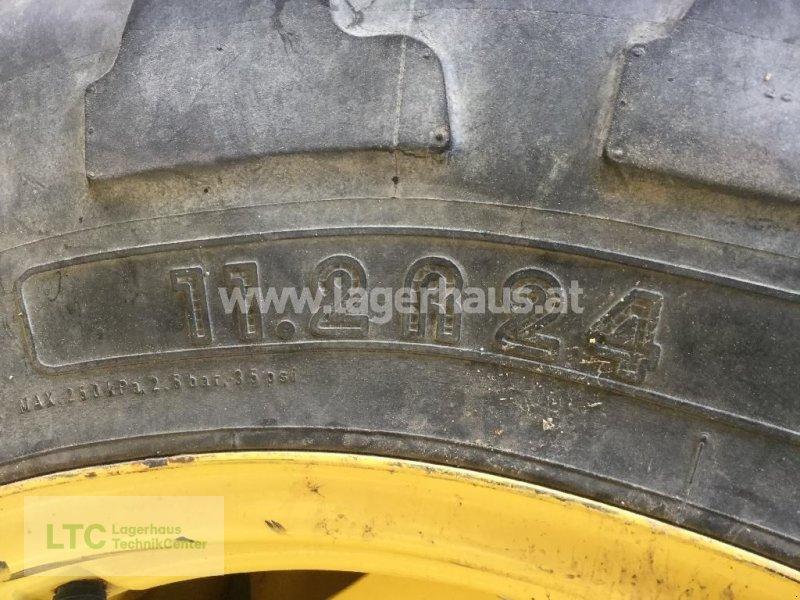 Rad a típus John Deere 11.2R24 - 12.4R36, Gebrauchtmaschine ekkor: Großpetersdorf (Kép 3)