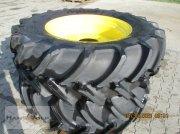 John Deere 420/70 R30 Rad
