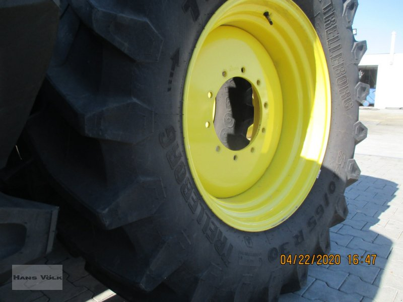 Rad типа John Deere 540/65 R30, Neumaschine в Eching (Фотография 1)