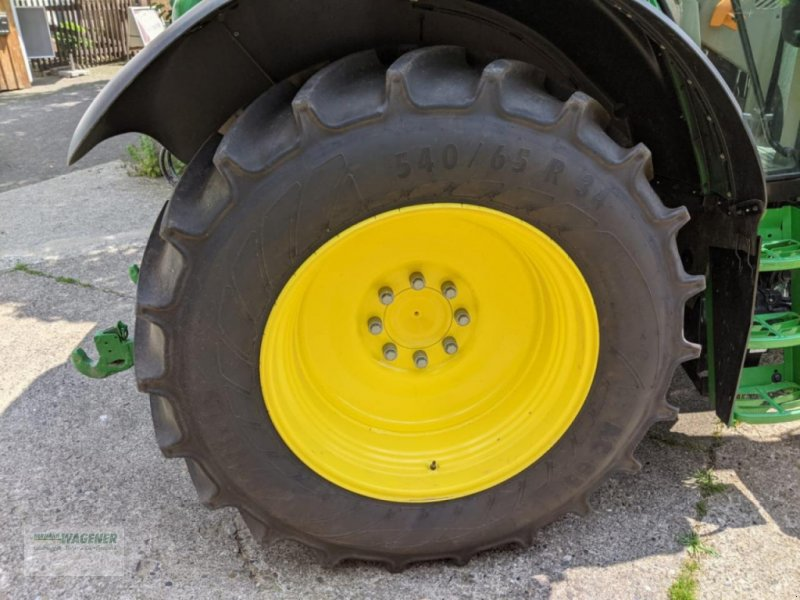 Rad типа John Deere K, Gebrauchtmaschine в Bad Wildungen-Wega (Фотография 1)