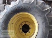 Rad a típus John Deere Kompletträder 23.1-26, Gebrauchtmaschine ekkor: Unterneukirchen