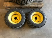 Rad типа John Deere Radsatz, Gebrauchtmaschine в Chur
