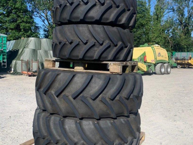 Rad типа John Deere Sonstiges, Ausstellungsmaschine в Oetwil am See (Фотография 2)