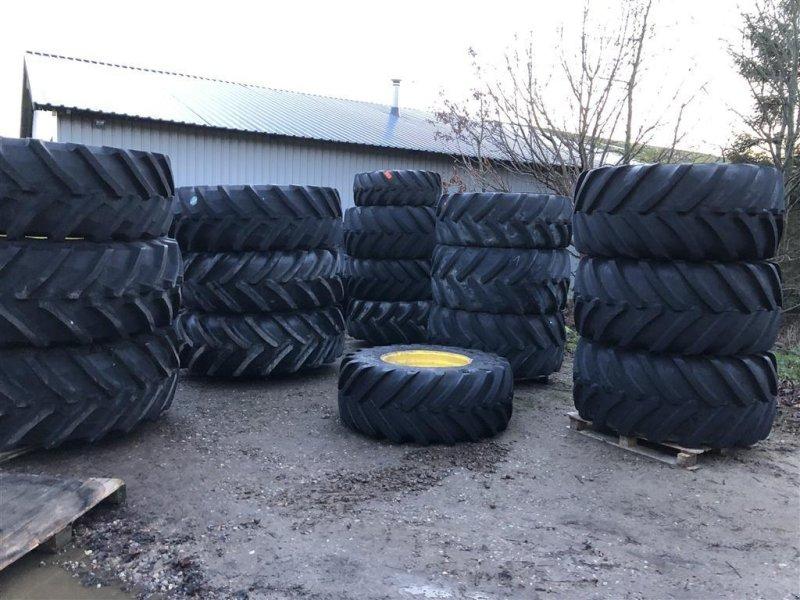 Rad типа John Deere Stort parti afmonterings hjul, Gebrauchtmaschine в Tønder (Фотография 1)