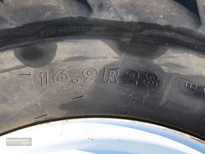 Rad типа Kleber 16.9-28 Super G, Gebrauchtmaschine в Gampern (Фотография 9)