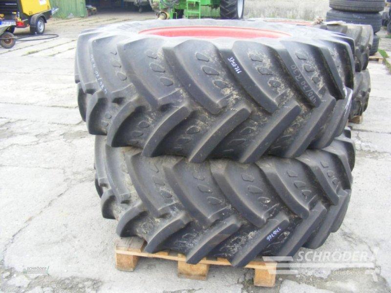 Rad типа Kleber 1X SATZ 460/85 R30 R, Gebrauchtmaschine в Penzlin (Фотография 1)