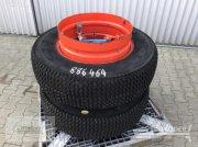 Rad des Typs Kleber 2x 12.4 R24, Gebrauchtmaschine in Wildeshausen