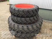 Rad типа Kleber 2x 270/95 R32 + 2x 300/95 R46, Gebrauchtmaschine в Wildeshausen