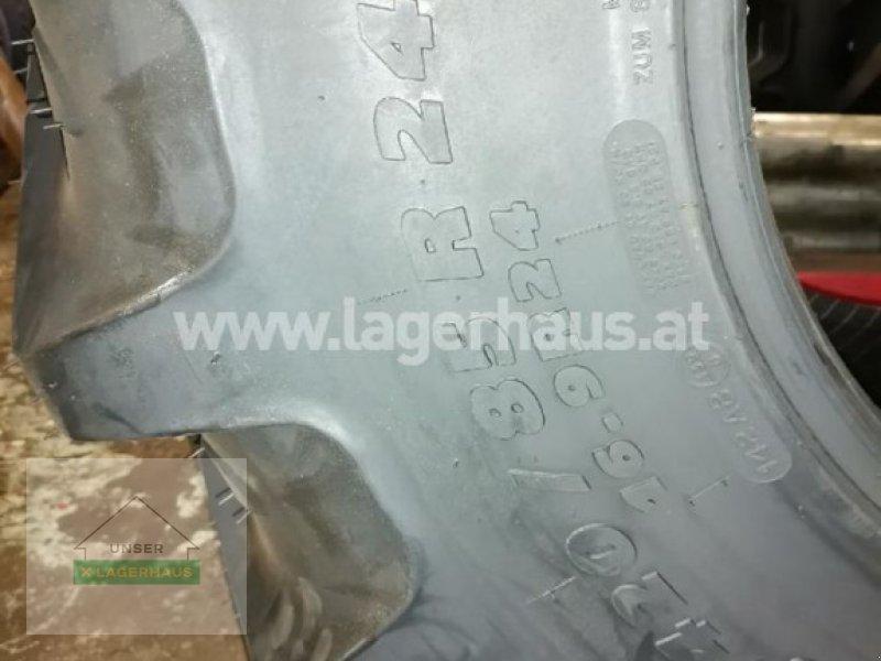 Rad des Typs Kleber 420/85R24 TRAKER, Gebrauchtmaschine in Pregarten (Bild 1)