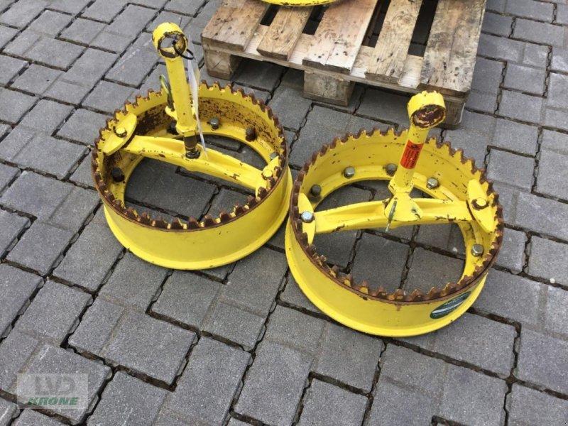 Rad типа Kock KN 180 - 150 mm, Gebrauchtmaschine в Spelle (Фотография 1)
